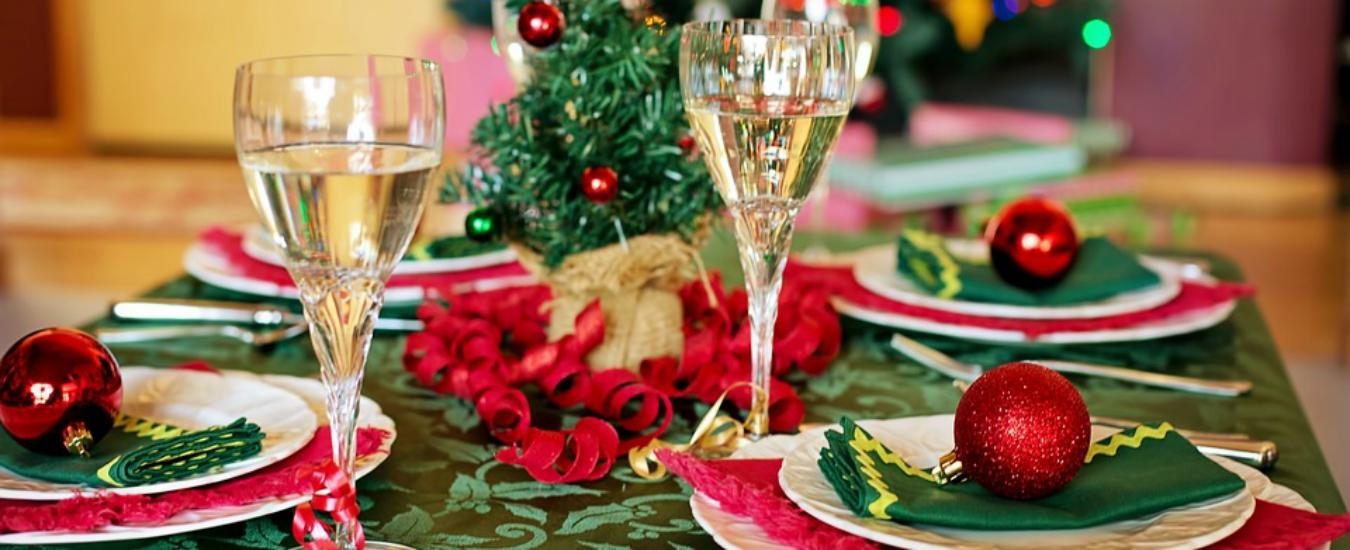 Natale con lo chef. Ecco tre menù stellati Michelin da provare in casa per le Feste