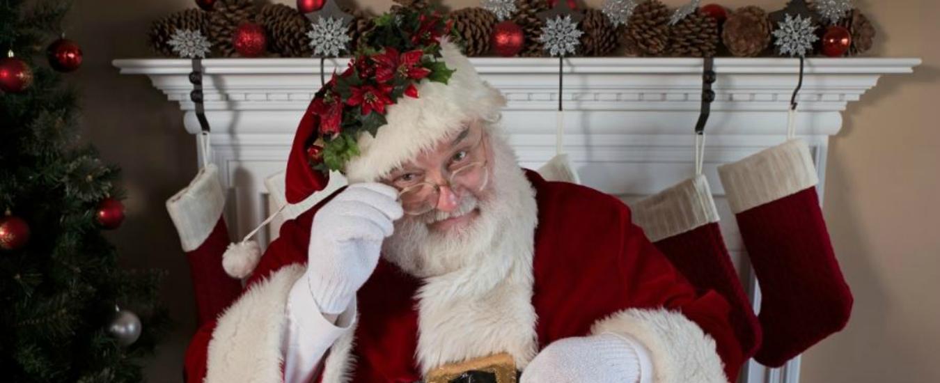 A Natale siamo tutti più buoni? Forse no, ma almeno stavolta non nascondiamoci