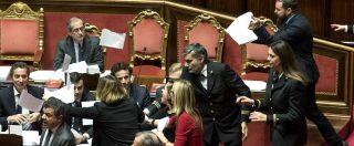 Manovra, dalle pensioni di platino all'Iva sul pane: ecco cosa ha approvato il Senato
