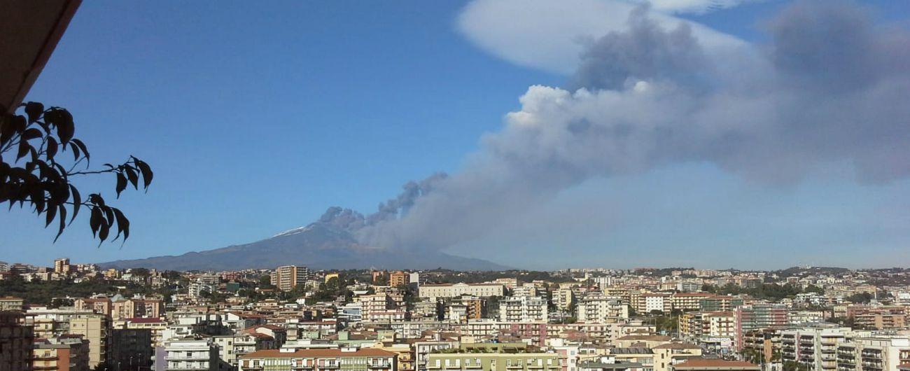 """Etna, terremoto nel Catanese. Privitera (Ingv): """"Sismicità non ci lascia tranquilli. La faglia di Fiandaca è pericolosa"""""""