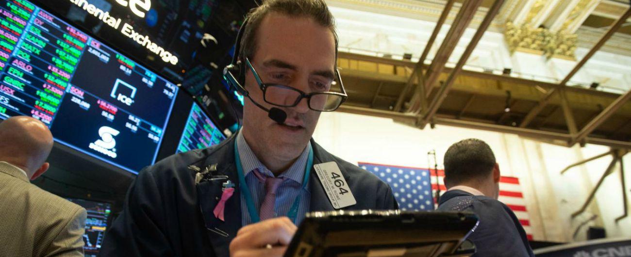 Wall Street, la peggior vigilia di Natale della storia: tra shutdown e indiscrezioni su Fed