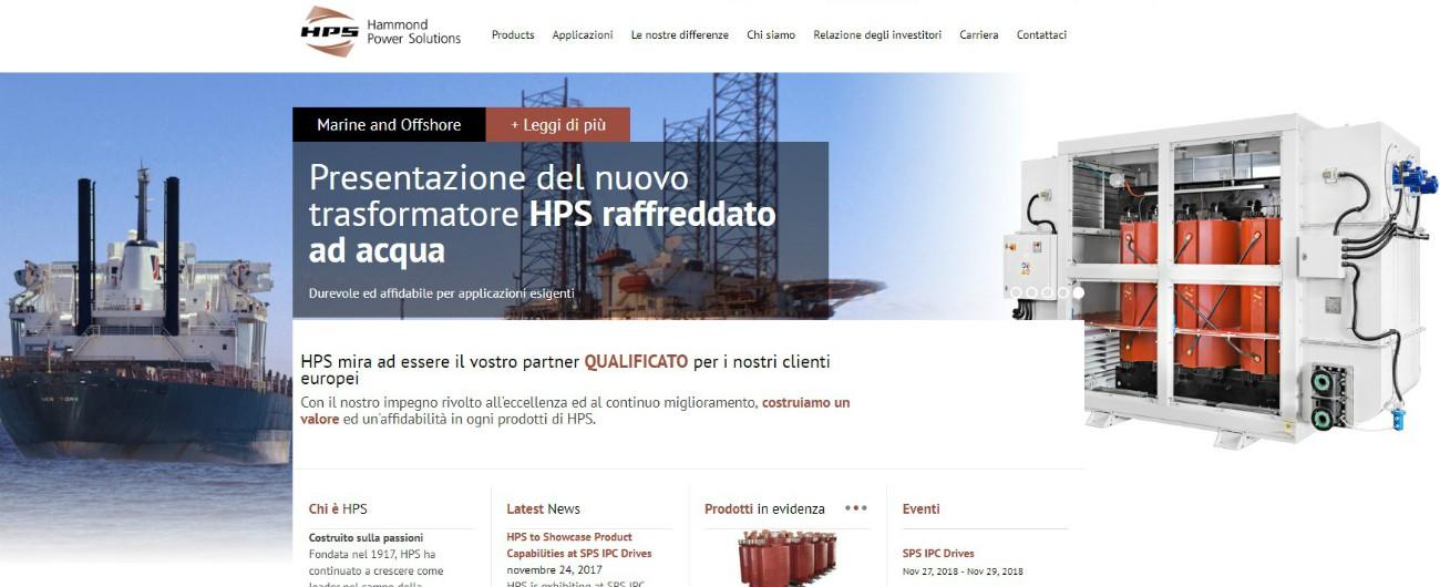 Varese, 40 licenziati in tronco alla vigilia di Natale: la Hammond Power Solutions manda il cesto e poi chiude l'impianto