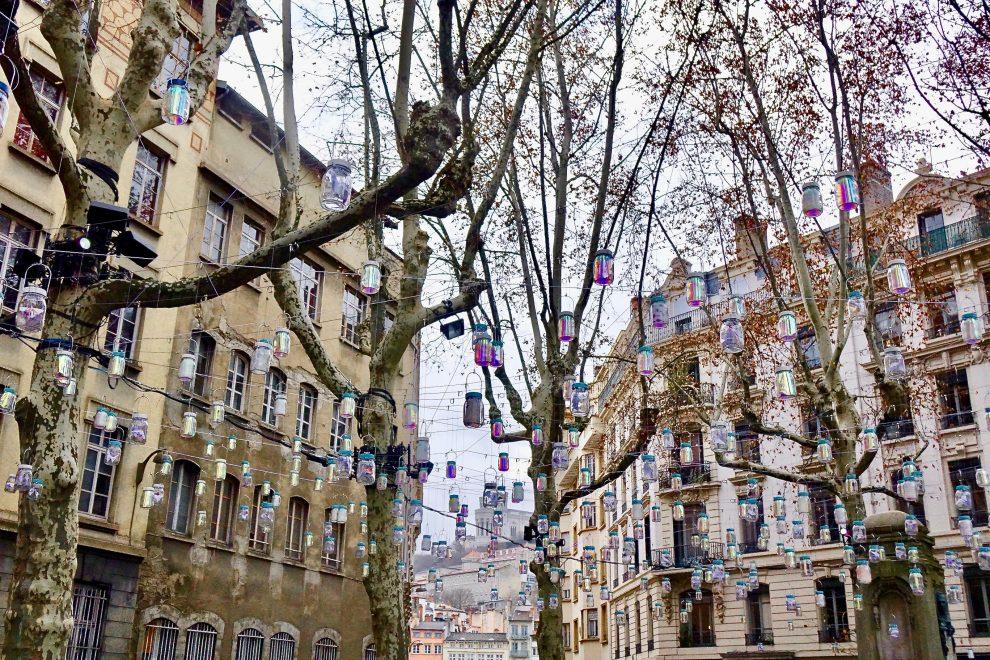Rue de la Martinière
