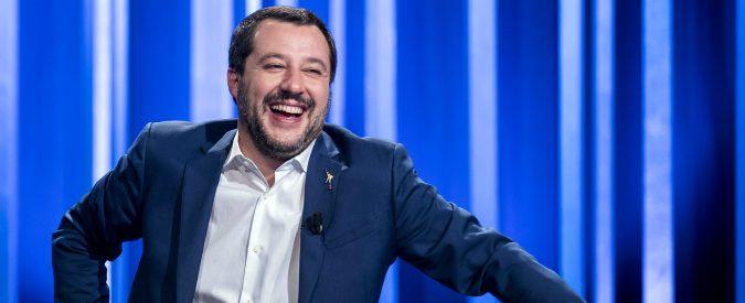 Salvini, quali sono i rischi della sua comunicazione
