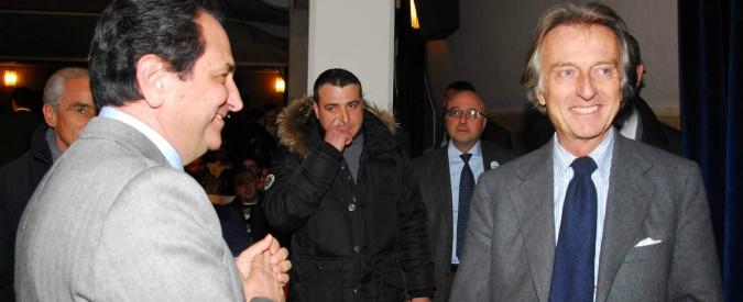 """Castellamare, i legami di Greco con la politica: """"Il deputato di Fi Pentangelo fu anello di congiunzione con Luigi Cesaro"""""""
