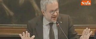 """Tangenti, Borghi (Lega): """"Finanziare un politico che poi fa leggi anche a mio vantaggio non può essere corruzione"""""""