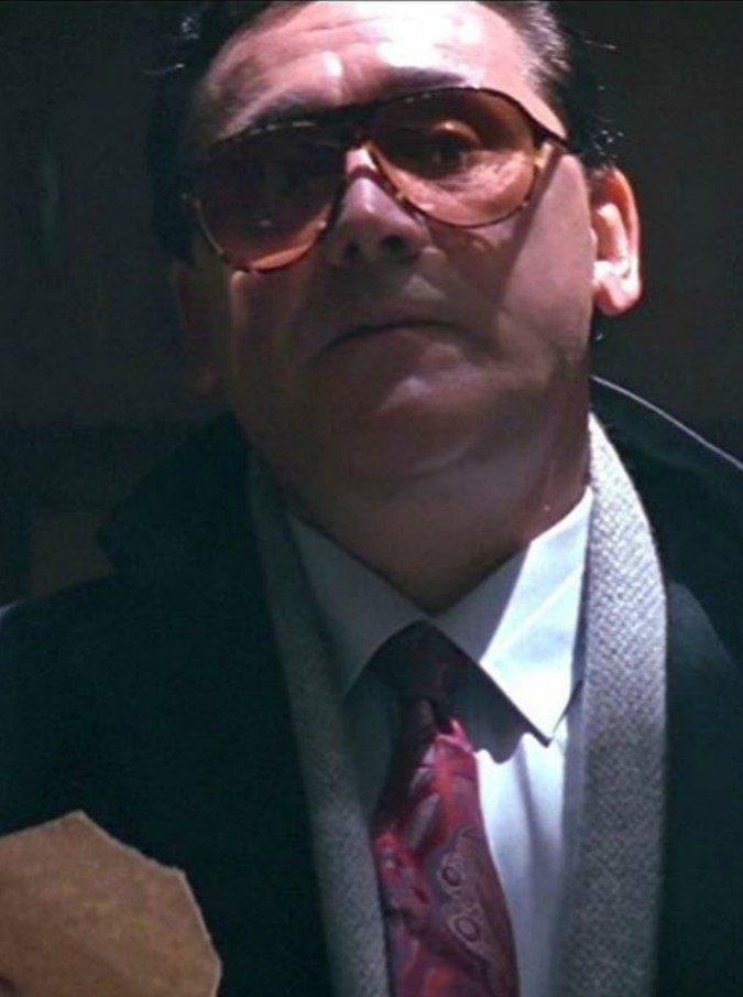 Frank Adonis, morto l'attore statunitense: Scorsese lo aveva diretto in Toro Scatenato e Quei bravi ragazzi