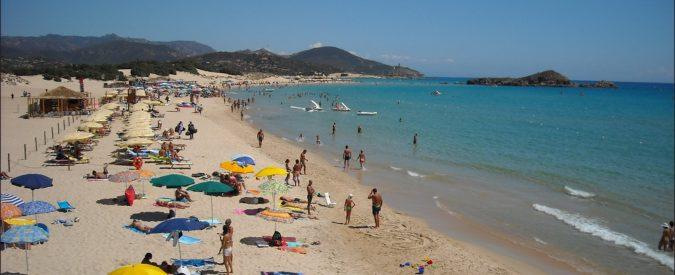 Sardegna, salviamo le dune di Chia dall'edilizia. Come? Comprandole