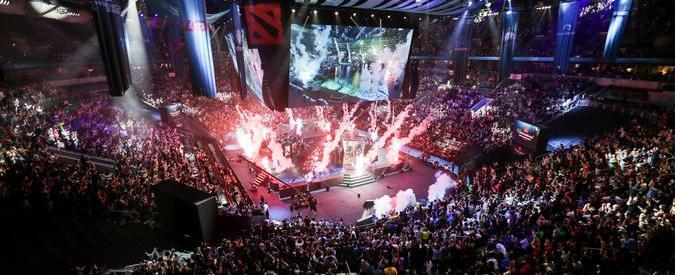 Esport: i 10 titoli che hanno distribuito i montepremi più alti nel 2018, dagli storici CSGO e Dota2 alla new entry Fortnite