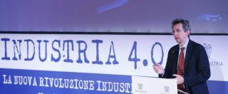Manovra, il ritorno del piano Industria 4.0: ecco i provvedimenti rinnovati e quelli ridimensionati