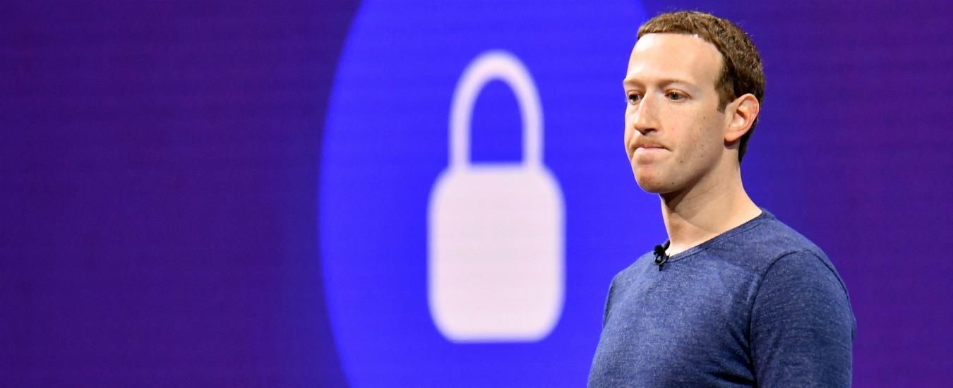 Facebook, perché la causa persa contro Mediaset mette in pericolo la libertà di parola