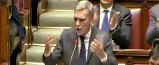 """Manovra, Delrio a M5s: """"Dovevate portare ventata nuova, invece premiate i furbi e umiliate gli onesti"""""""