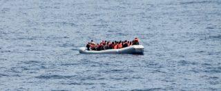 """Migranti, due naufragi nel Mediterraneo: 170 morti. Di Maio: """"Effetto, non causa. La Francia sta impoverendo l'Africa"""""""