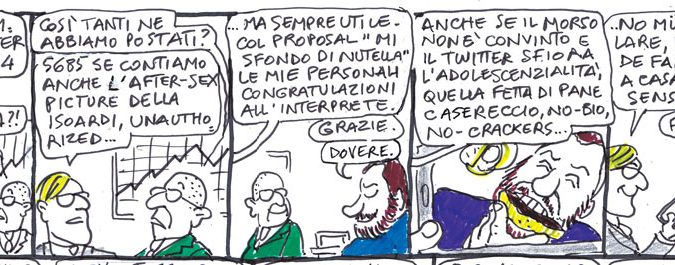 Il più amato dagli italiani – 2