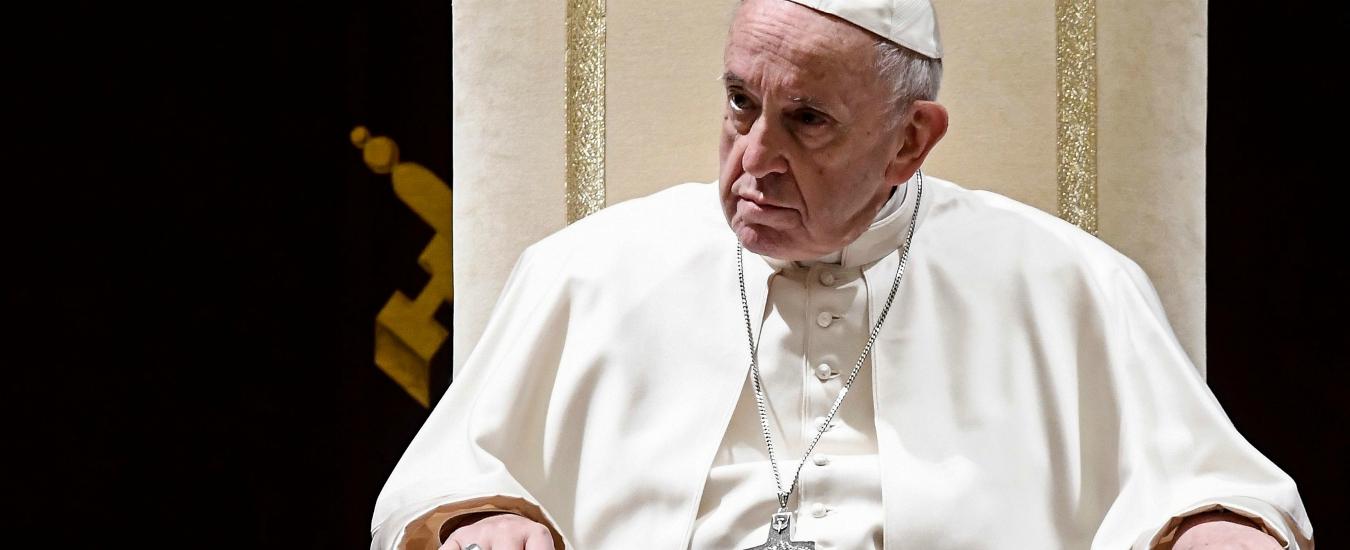Chiesa, il 2018 è stato un anno difficile. Così papa Francesco ha deciso di rassicurare i suoi nemici