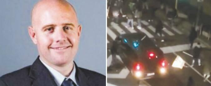 Tifoso interista morto, l'ipotesi della procura di Milano: investito da una o due auto di ultras del Napoli