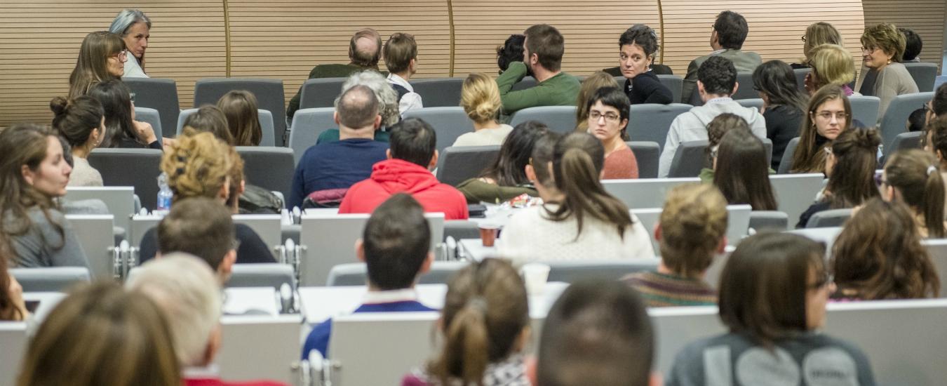 Università, per l'Erc solo Genova chiede abbastanza soldi all'Europa. Ma siamo davvero dei fannulloni?
