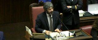 """Post su blog M5s, Fico: """"Nessun attacco alla democrazia, opposizioni hanno diritto a opporsi a legge di bilancio"""""""