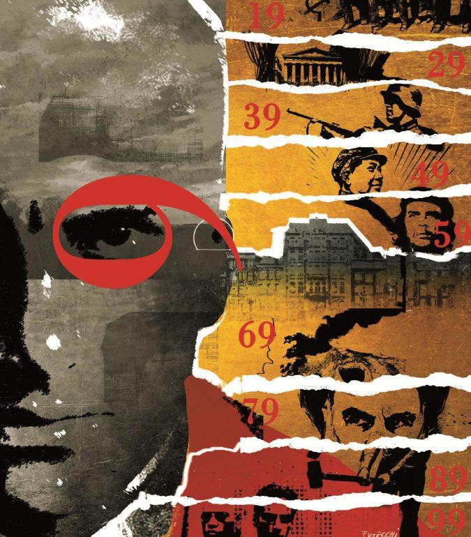 La legge del 9: nuovi conflitti e rivoluzioni