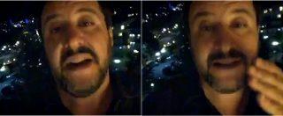 """Mattarella, Salvini: """"Contento che abbia parlato di sicurezza. Con noi Italia ha riconquistato suoi confini"""""""