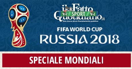 Speciale Mondiali