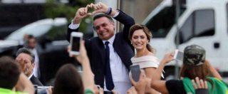 Brasile, Bolsonaro è presidente. Guiderà un governo di ultradestra, con due sole donne e sette militari