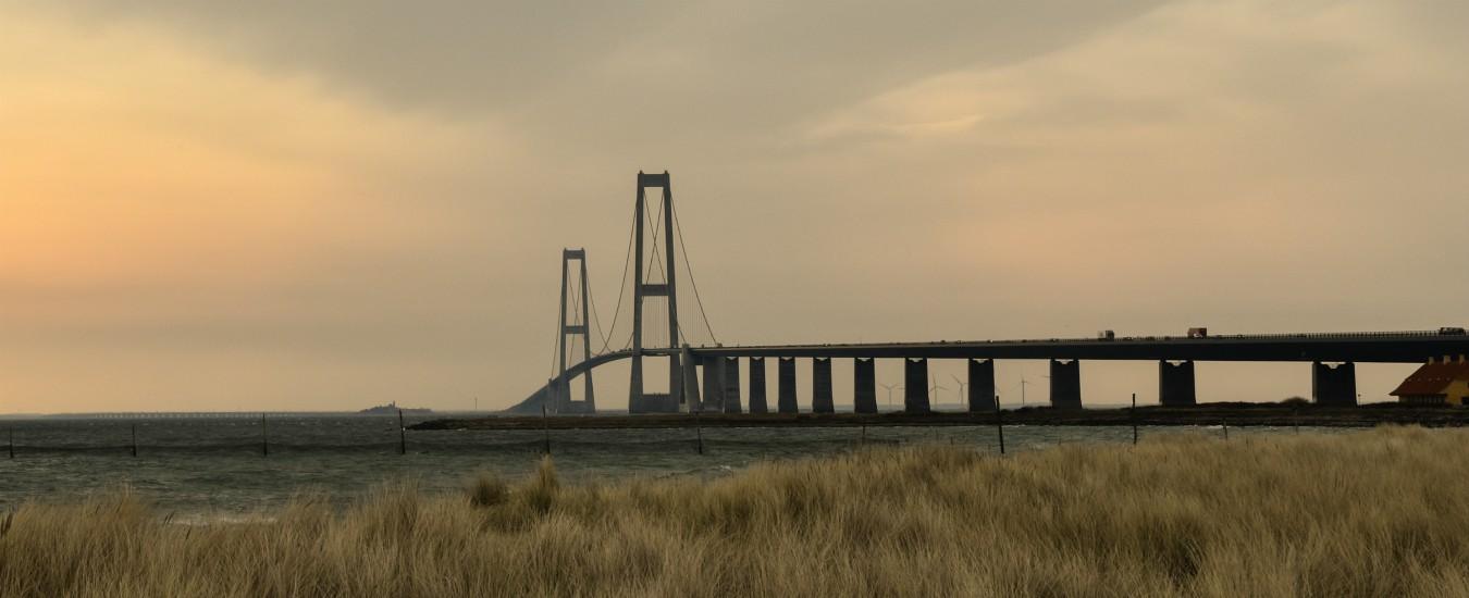 """Danimarca, incidente ferroviario sul """"Great Belt"""": """"Almeno sei persone morte e sedici ferite"""""""