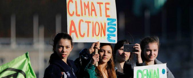 Verdi, il 2019 sarà davvero l'anno della svolta. Anche per gli ecologisti italiani