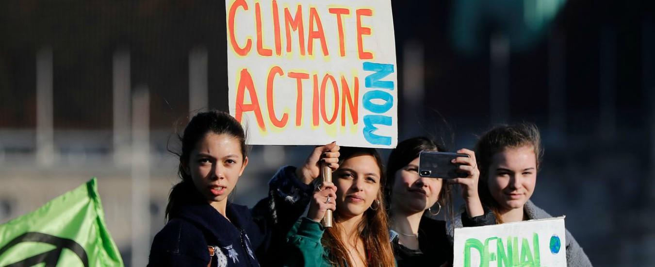 #10yearschallenge e clima, cosa è successo al pianeta in dieci anni e quale futuro ci attende