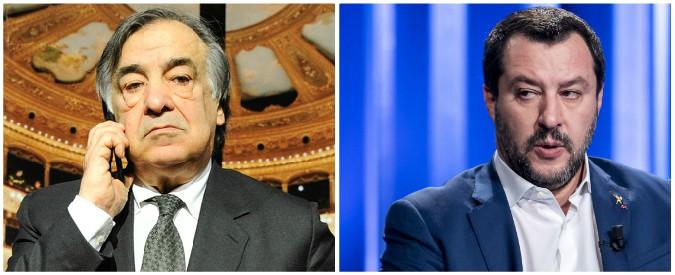 """Dl Sicurezza, da Orlando stop a Palermo: """"Disumano"""". Il Pd è con lui. Salvini: """"Lavorino invece di disobbedire a leggi"""""""