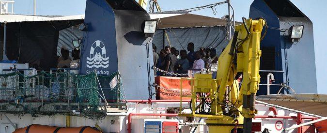 Sea Watch e Sea Eye ancora senza porto. Come si distinguono i governi Ue responsabili dai sovranisti?