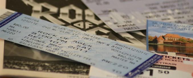 Secondary ticketing: dal 1° luglio solo biglietti nominali. Rivenditori e associazioni: 'Penalizza musica e giovani'
