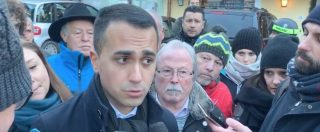 Reddito cittadinanza, Di Maio: 'Smentisco che andrà agli immigrati. A quelli in Italia da 5 anni? Bozza sarà cambiata'