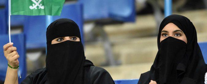 Supercoppa in Arabia Saudita, di che cosa ci meravigliamo?