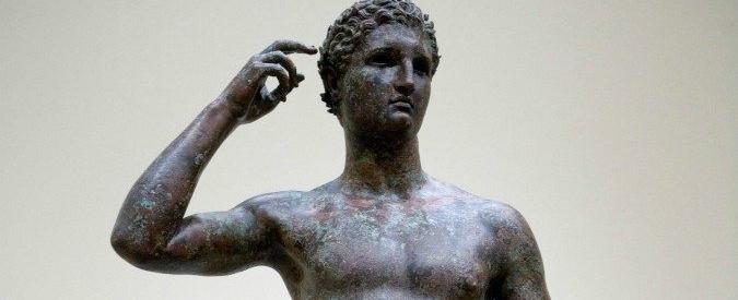 'Il Lisippo è dell'Italia'. La fiaba della statua contesa si è chiusa, forse