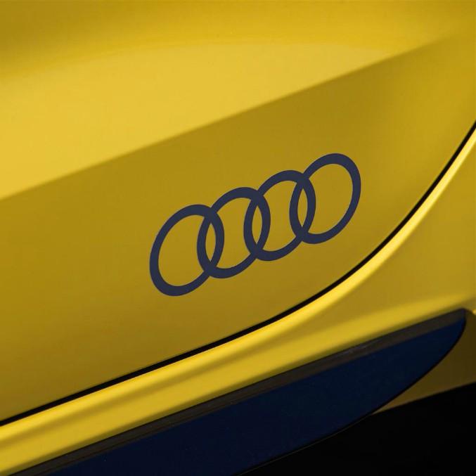 La regina italiana delle auto di lusso nel 2018 è Audi