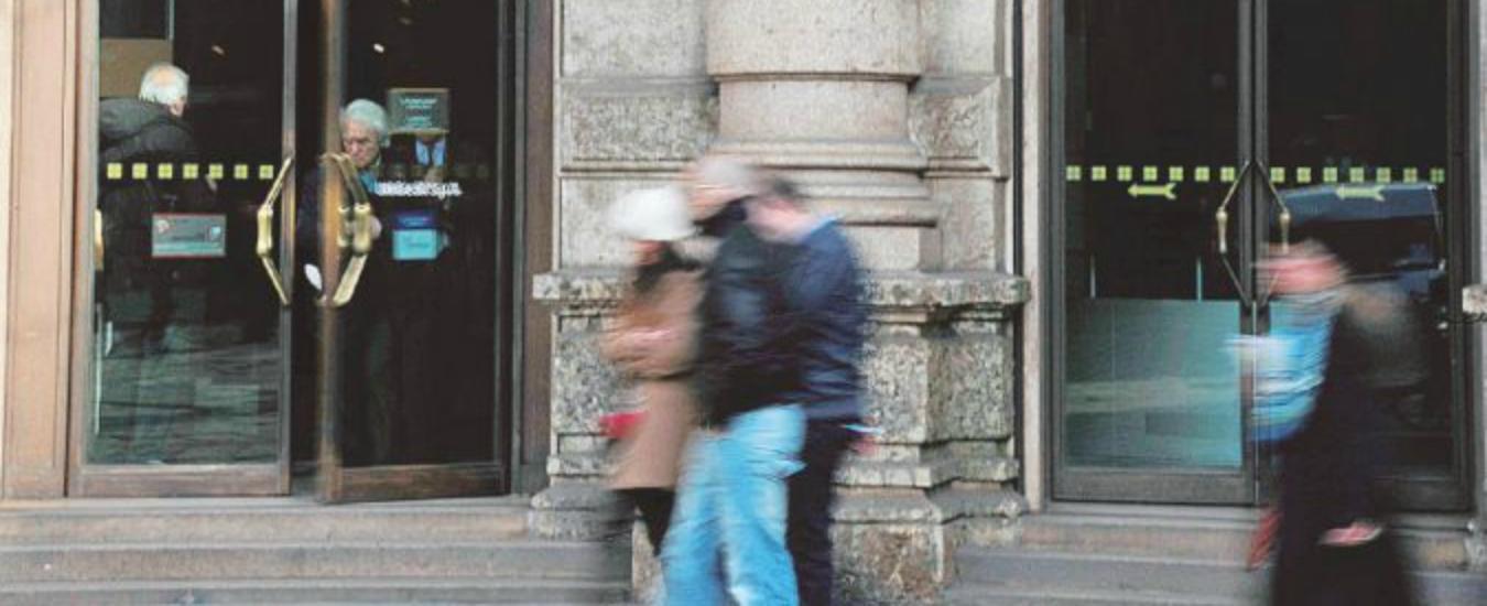 Banca: ma quale codice etico, limitiamoci a essere onesti
