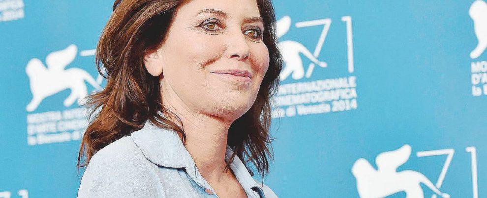 """Sabina Guzzanti: """"Luttazzi? È un primo passo per ritornare un Paese normale"""""""