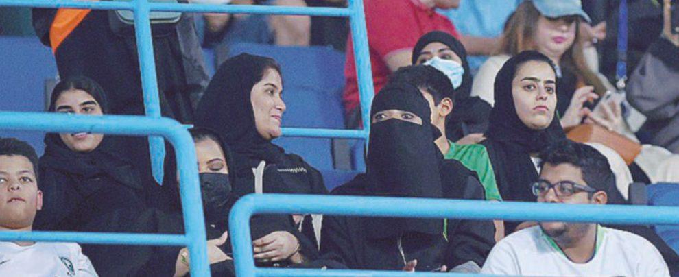 Il governo scarica la Supercoppa saudita