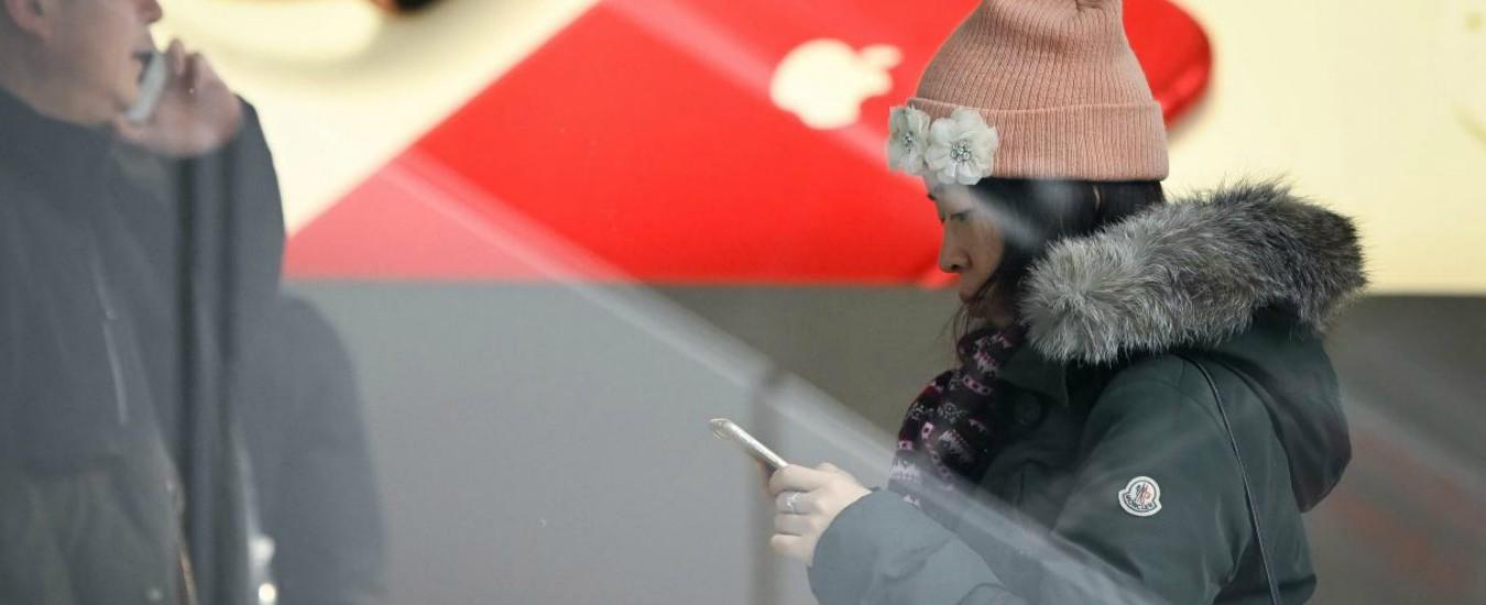 Apple crolla in borsa ma la Cina non c'entra: è Cupertino che ha smesso di innovare