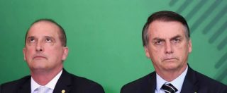 """Brasile, Bolsonaro vara purghe per i dipendenti pubblici: """"Fuori subito 300 comunisti"""". Riassunti se """"convertiti"""""""