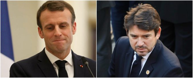 Macron perde Sylvain Fort. Quanto conta per un politico restare senza il proprio portavoce