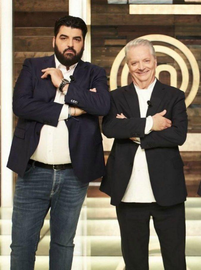 """Masterchef All Stars, Iginio Massari furioso con la concorrente che sbotta: """"Non cucino pollo, faccio quello che mi piace"""""""
