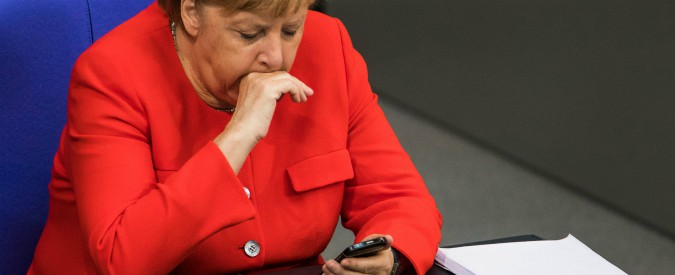Germania, hackerati i dati personali di centinaia di politici e personaggi noti. Colpita pure Merkel, risparmiata solo Afd