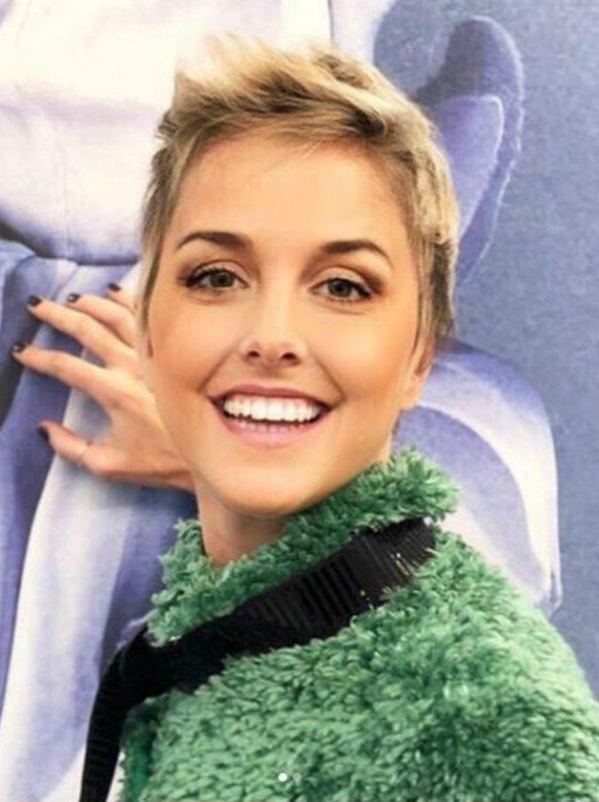 """Nadia Toffa lascia il compagno: """"Non mi ha mai accompagnata a una chemioterapia"""""""