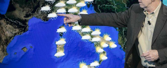 Weather Channel app, le previsioni del tempo ci costano più di quanto pensiamo