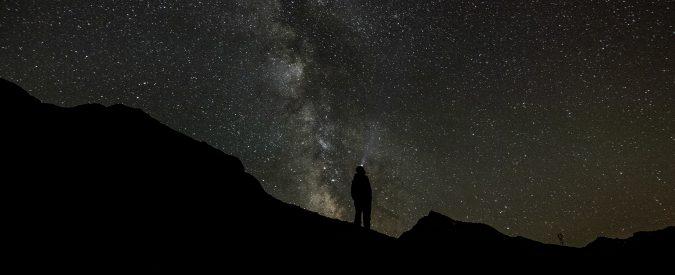 Quattro mezze cartelle / 24: La notte che mi ha insegnato a contare le stelle