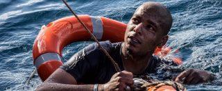 """Sea Watch, ong: """"Di Maio? La posizione italiana non è chiara"""". Il vicepremier: """"Non dispongono della vita dei migranti"""""""