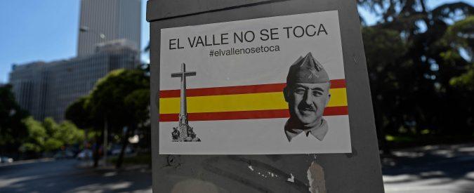 Spagna, il fantasma di Franco perseguita ancora Madrid