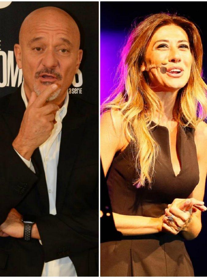 Sanremo 2019, ecco i conduttori: Claudio Bisio e Virginia Raffaele sul palco assieme a Claudio Baglioni